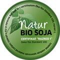 certifikat bio soja